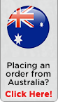 Placing an order in Australia? Click Here.